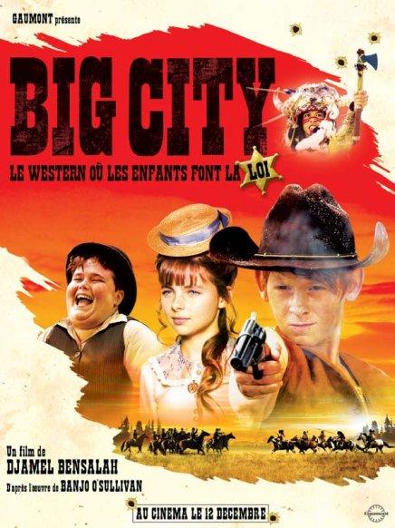 Critique Critique Big City