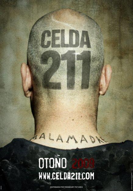 Critique Critique Cellule 211