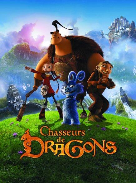 Chasseurs de Dragons : Les réals au micro !