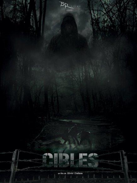 Des infos sur Cibles, le nouveau thriller d'Olivier Château