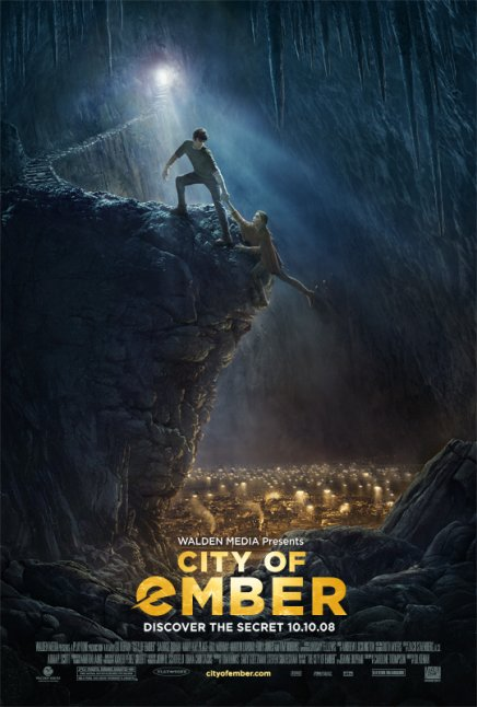 Critique La Cité de l'Ombre