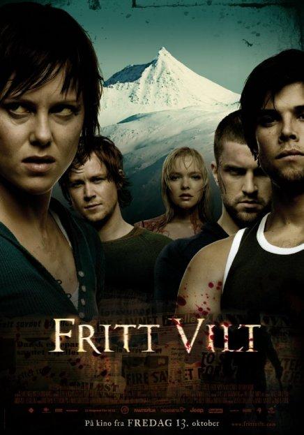 Critique du film Critique du film Cold Prey (Fritt Vilt) (Fritt Vilt)