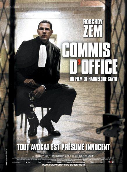 Critique Commis d'office