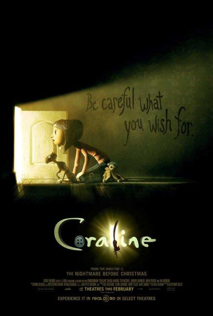 Critique Critique Coraline