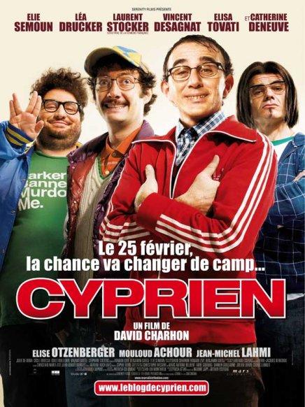 Critique Critique Cyprien