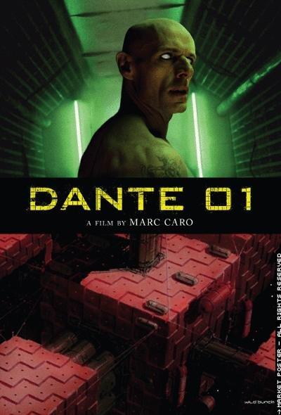 Dante 01 : site officiel