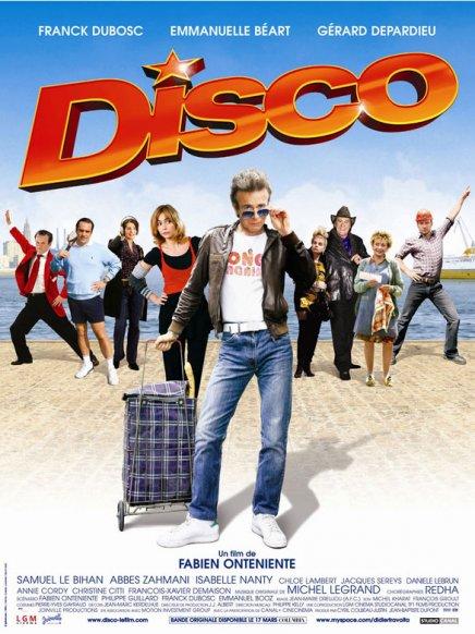 Disco en DVD et Blu-ray : une date !