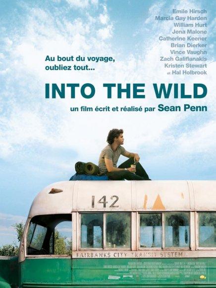 Une date française pour Into The Wild