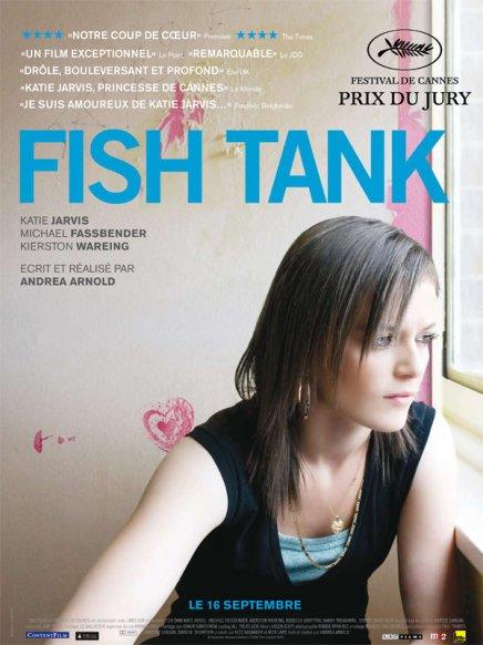 Moon et Fish Tank dominent les BIFA