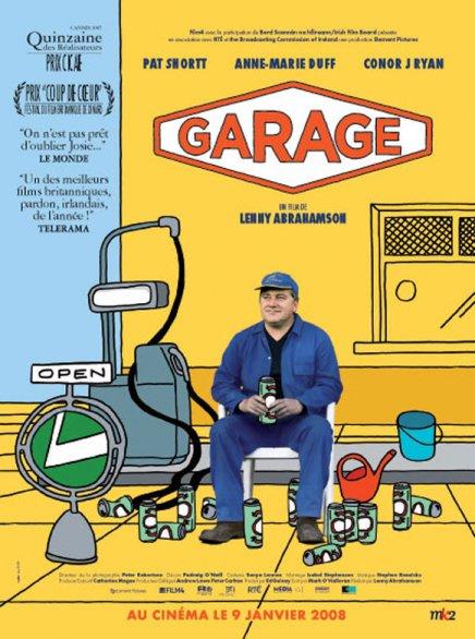 Critique Critique Garage
