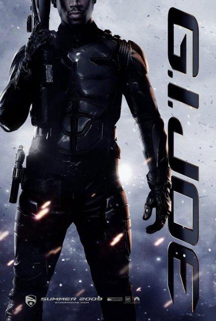 G.I. Joe : six posters ! [MAJ]