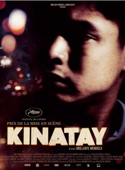 Interview : Brillante Mendoza (Kinatay)
