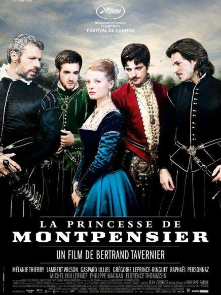 Critique La Princesse de Montpensier