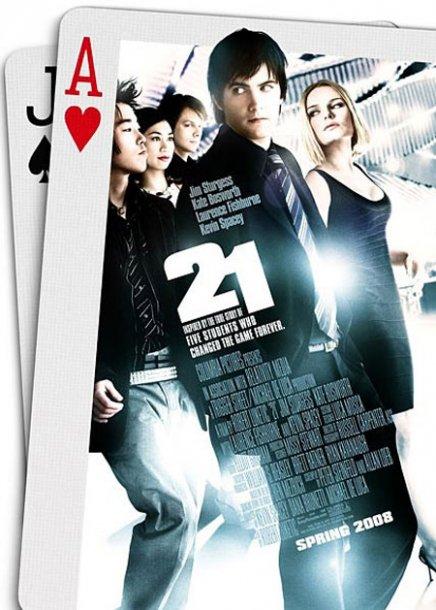 Bande-annonce : Las Vegas 21