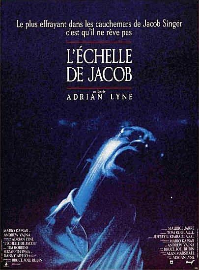 L'échelle de Jacob annoncé en Blu-ray aux Etats-Unis