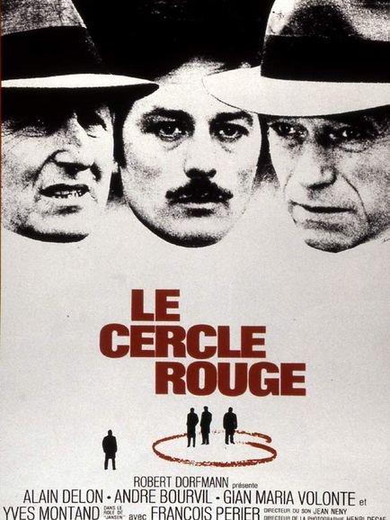John Hillcoat réaliserait le remake du film de Melville, Le Cercle Rouge