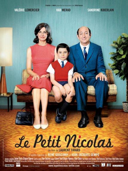 Le petit Nicolas - Pour