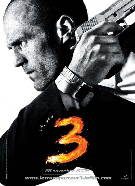 Le Transporteur 3 : le film