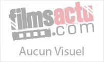Martin Scorsese et Ben Kingsley en tournage à Paris