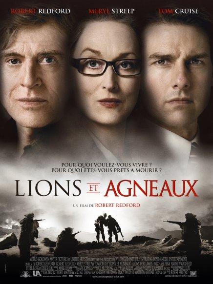 Critique Lions et Agneaux