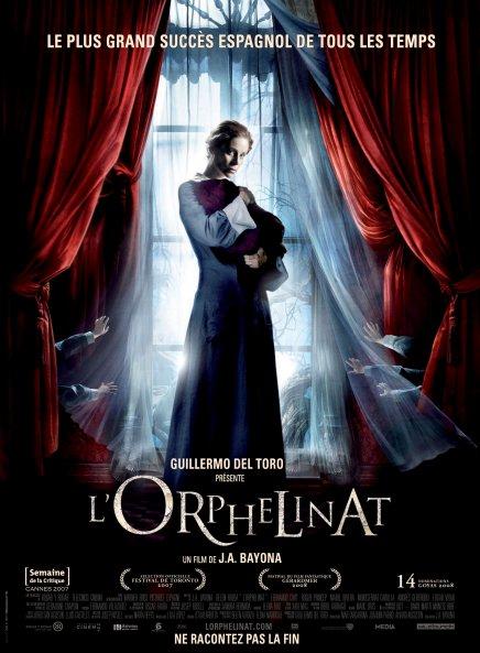 Mark Pellington nommé réalisateur du remake de L'Orphelinat
