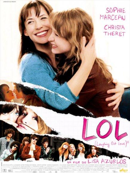 Critique du film LOL (laughing out loud)