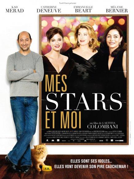 Critique Mes Stars et moi