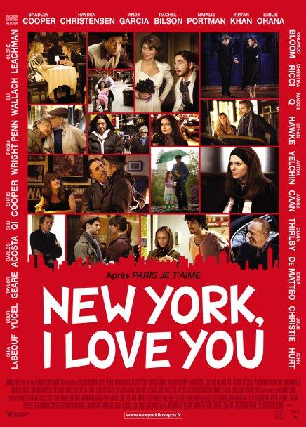 Critique du film Critique du film New York, I Love You