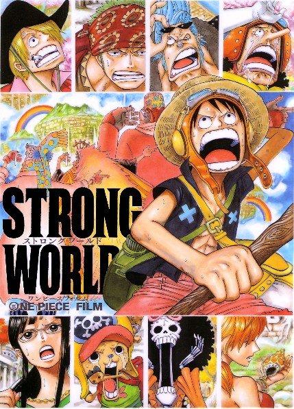 One Piece plus fort que Miyazaki ?