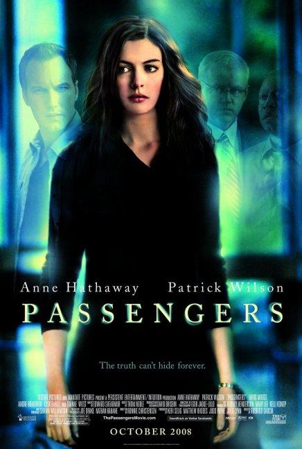 Bande-Annonce : Passengers