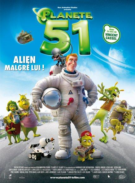 Box-office France semaine du 10 Fevrier au 16 Fevrier 2010