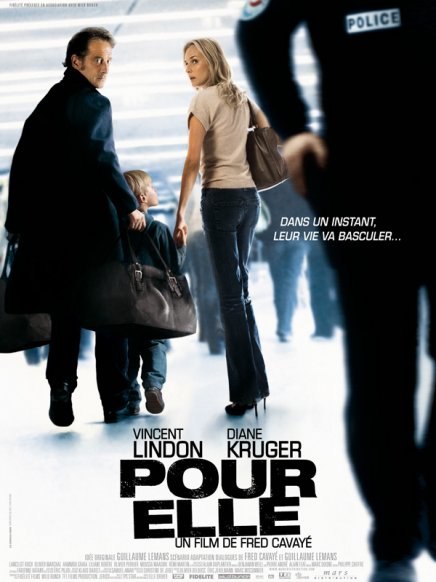 Un remake de Pour Elle par Paul Haggis
