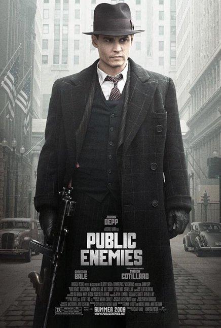 Le nouveau film de Michael Mann