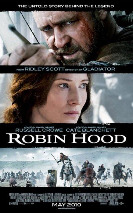Critique Robin des Bois