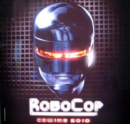 Le remake de Robocop est officiellement mort