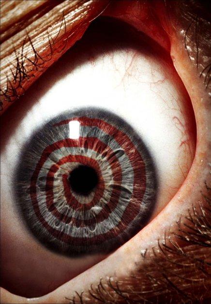 Nouvelle affiche de Saw 7 3D