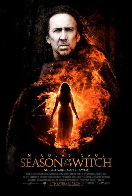 Season of the Witch : premières photos