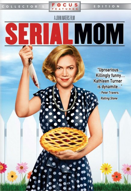 affiche film Serial Mother