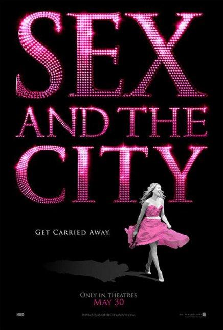 Critique de Sex and the City, le film