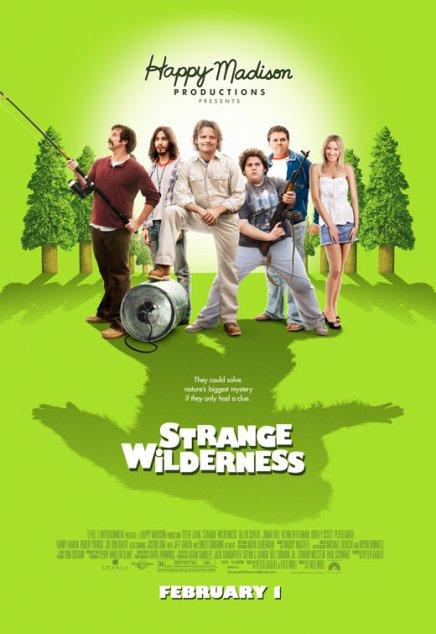 Strange Wilderness : Bande annonce hilarante !