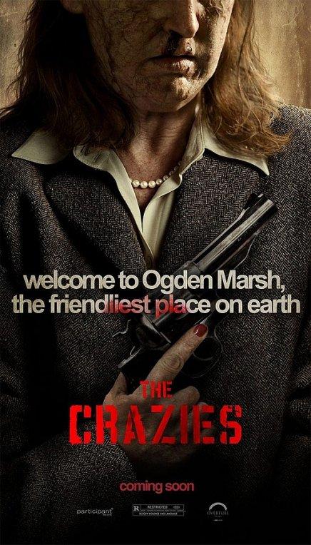 The Crazies : trois posters et un teaser
