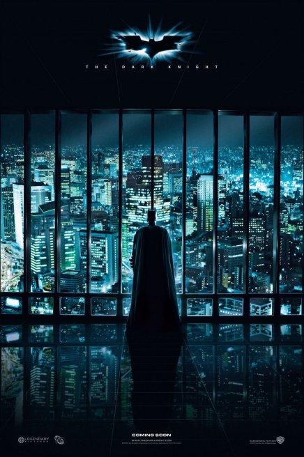 Christopher Nolan viré de la franchise Batman