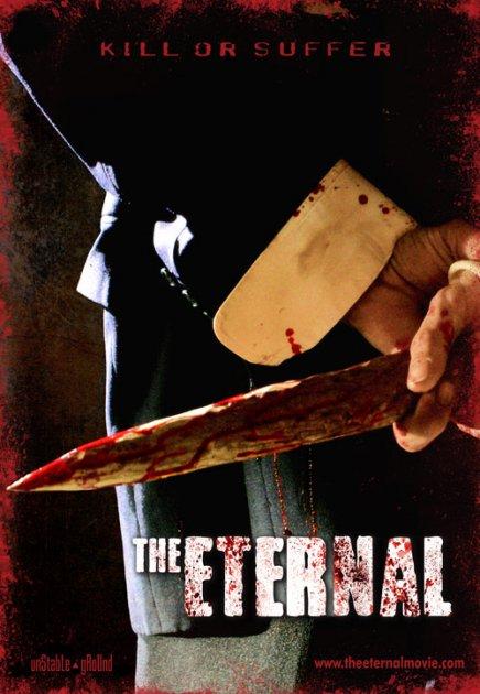 Affiches et premier teaser du film de vampires The Eternal