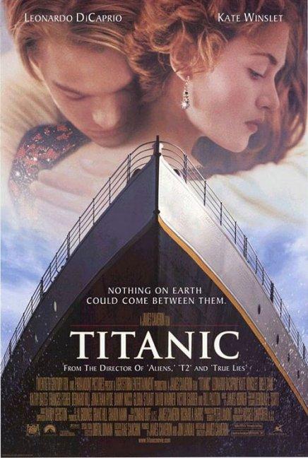Les ch'tis ne viendront pas à bout du Titanic !
