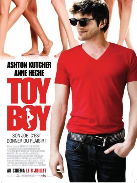 Critique du film Critique du film Toy Boy avec Ashton Kutcher avec Ashton Kutcher