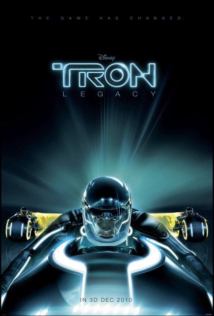 Tron Legacy : la bande annonce