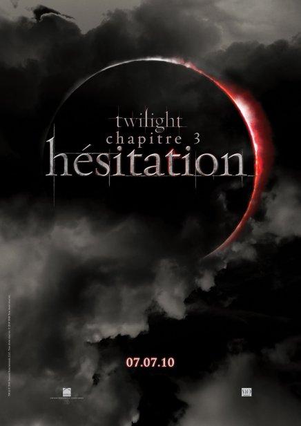 Twilight 3 : la bande-annonce arrive bientôt !