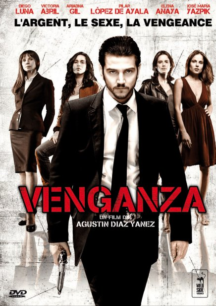 Critique du film Critique du film Venganza