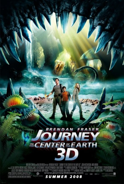 Brendan Fraser abandonne Voyage au centre de la Terre 2 ?