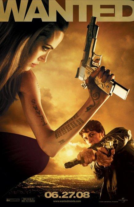 Wanted 2 : Angelina Jolie de retour ?